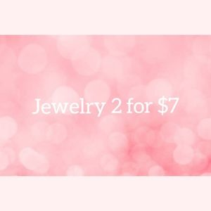 🆕️ Jewelry 2 for $7